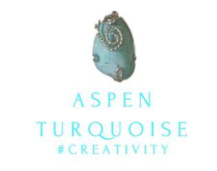 Aspen Turquoise